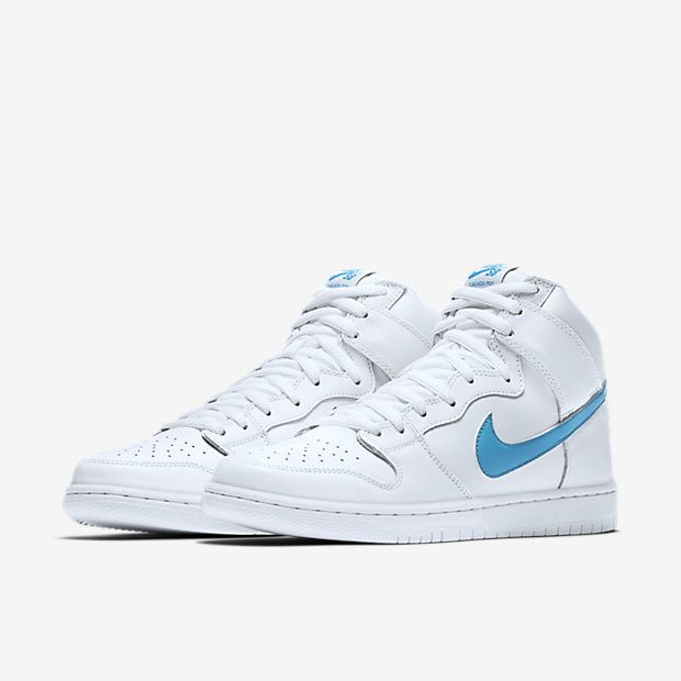 check out 527e9 8771f Calzado de skateboarding para hombre Nike SB Dunk High Pro