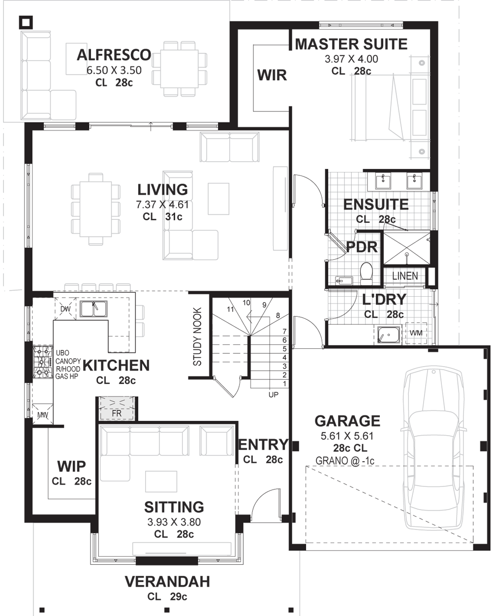 Pin By Alexandra Clarke On Coaching Vision Board For Life Floor Plans Two Story Homes House Floor Plans