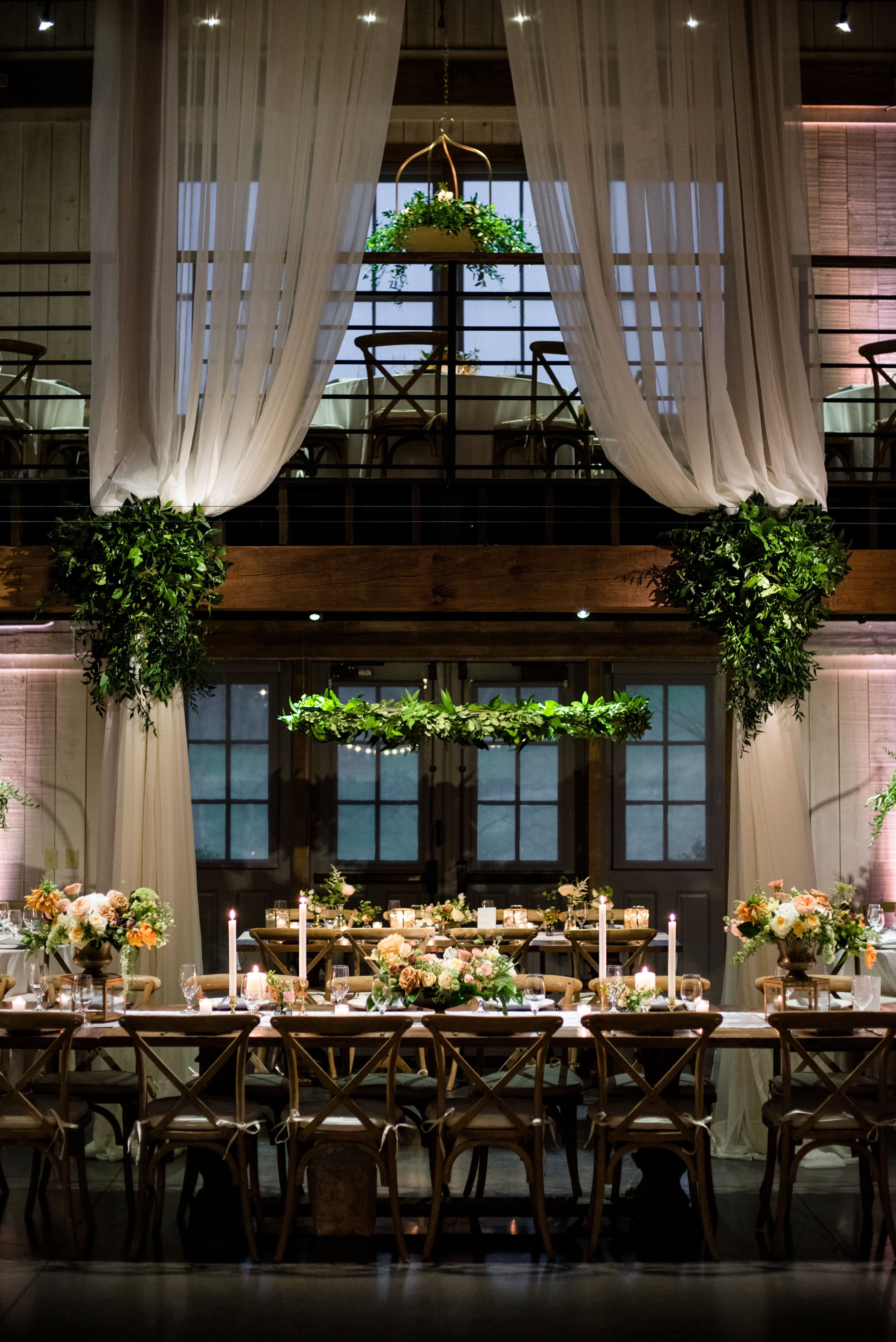 This wedding venue is stunning. See all the details and