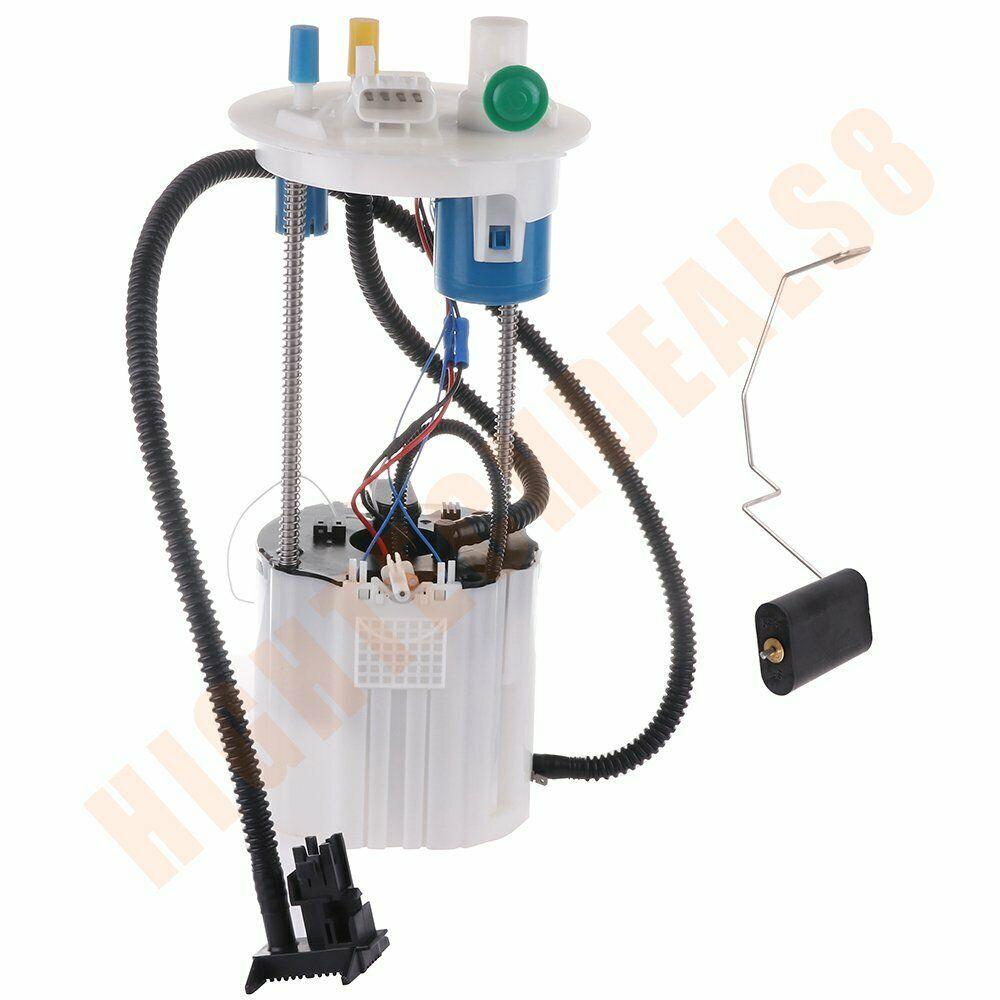 Sponsored Ebay E4036m Fuel Pump Module Sender Assembly For 12