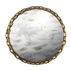 D15 Glass/Metal Tray 6EA/CTN