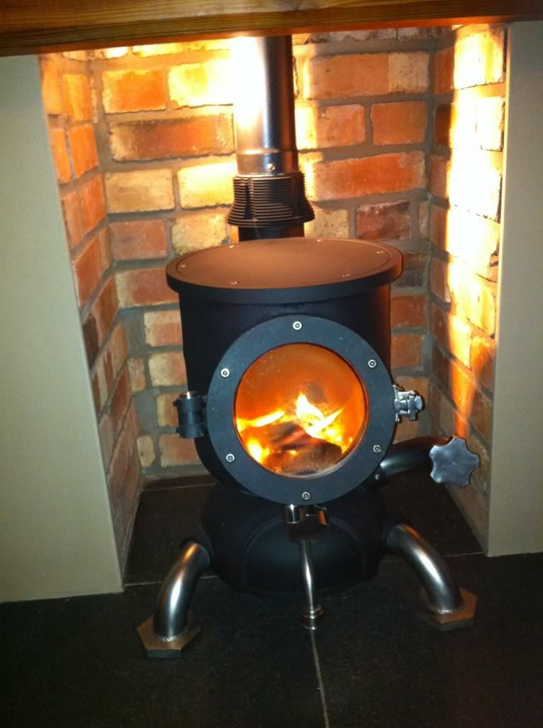 Calor Gas Small Bottle Wood Burning Stove Google Search