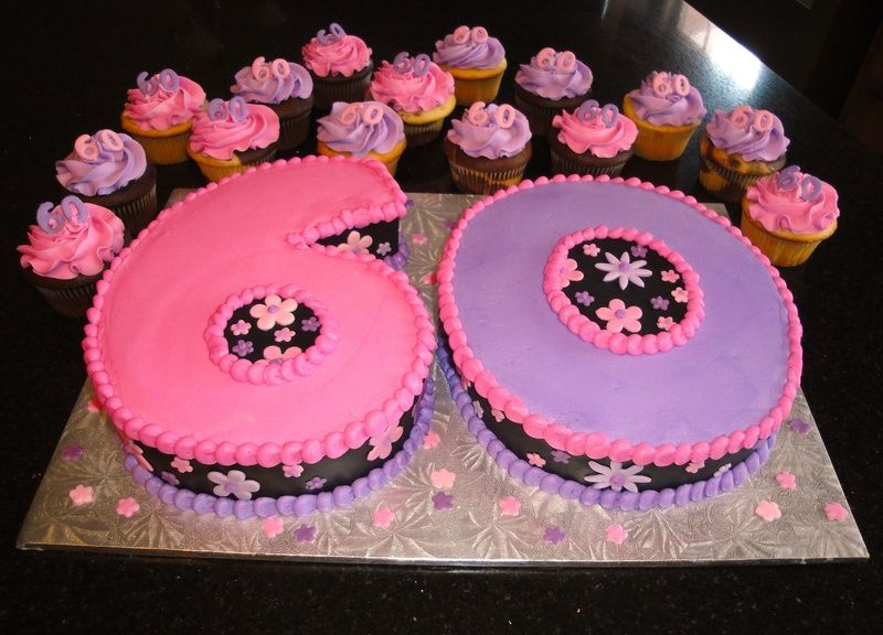 60th Birthday Cake Ideas For Mom
