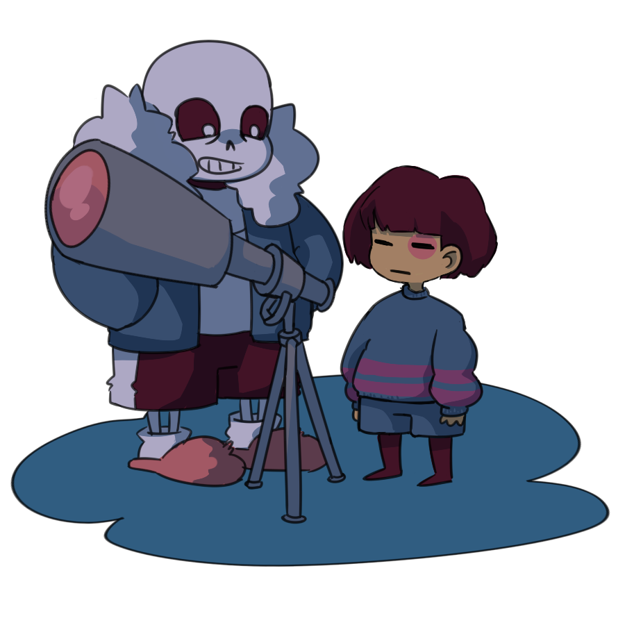 Undertale   Don't worry, I'll give you a full refund.