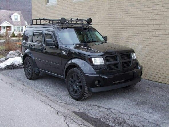 Dodge Nitro Dodge Nitro Nitro Cars Dream Cars