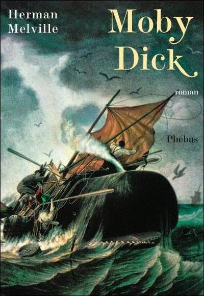 moby dick facts