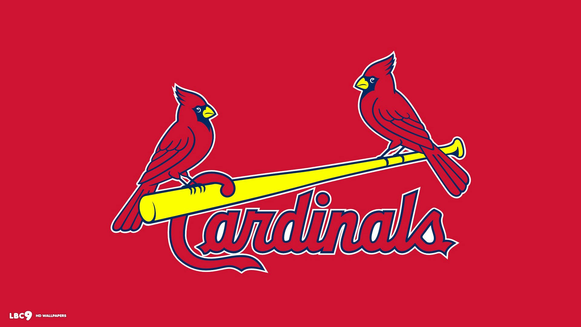 St Louis Cardinals Desktop Wallpapers Wallpaper 1024 576 St Louis