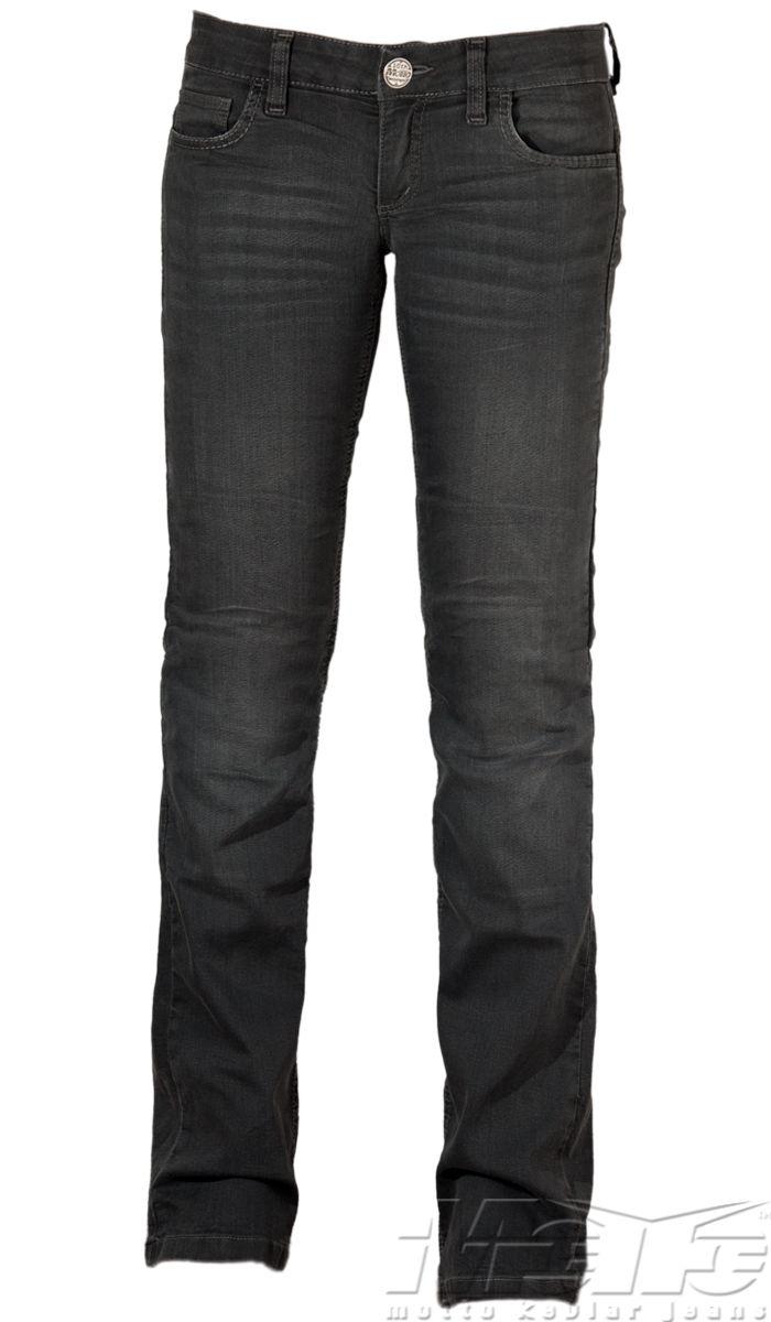 KIRA X GREY kevlar jeans