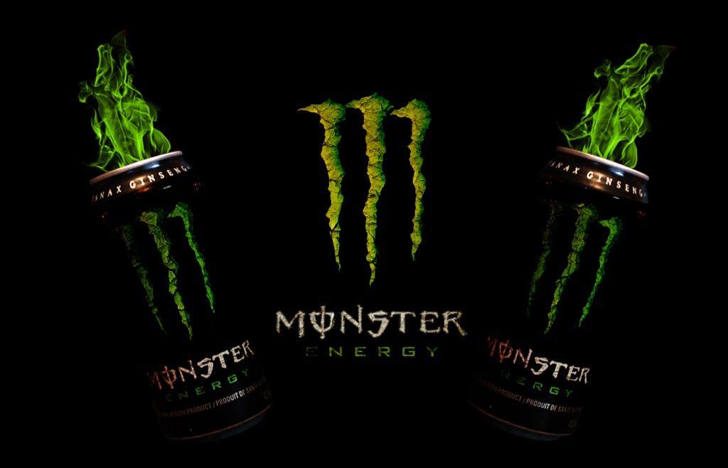 Monster energy 3ddigital art pinterest monsters monster energy voltagebd Images