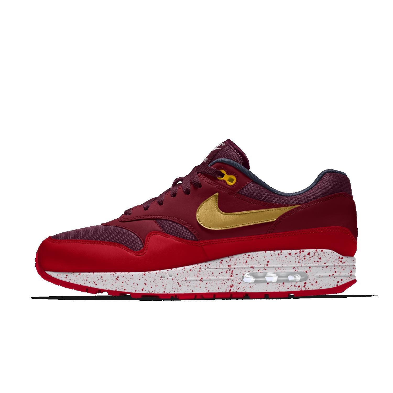 Nike Air Max 1 By You Schoen. NL Nike air max