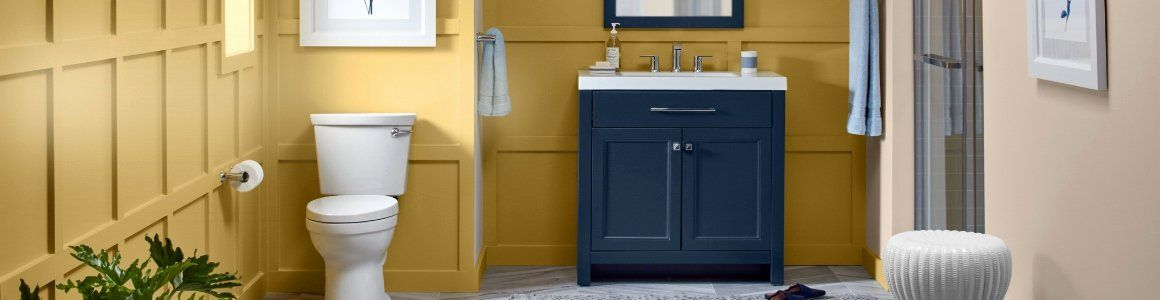 Bathroom Mirror Ideas For Double Vanity