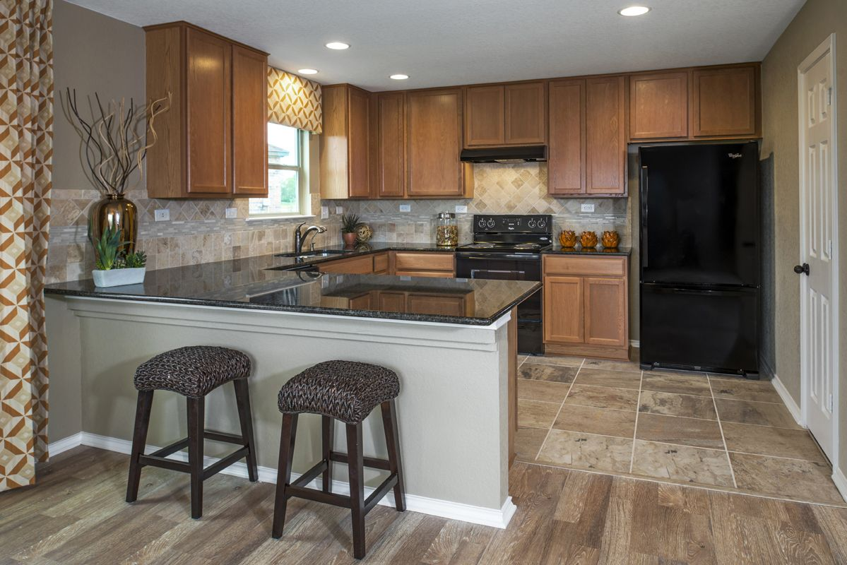 West Village at Creekside Heritage Collection, a KB Home