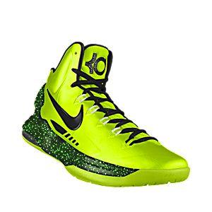Neon basketball shoes! | Nike free