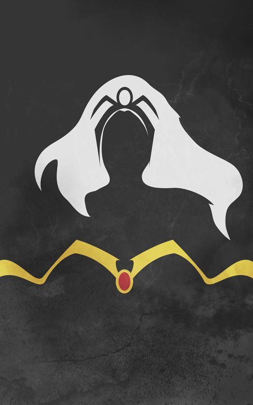 Superhero minimalist posters the goddess by for Minimal art hero