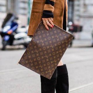 Clutch von Louis Vuitton in 2019  5c3f165b8f7c6