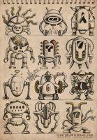 Sketchbook ROBOTZ Concepts 9 by radu-jm