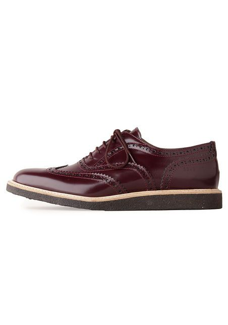 <3  Woman by Common Projects /  Wingtip Oxford  $540.00