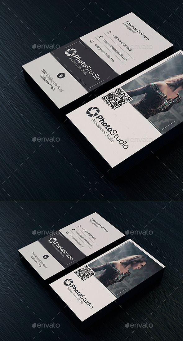 Business Card Vol. 20 | Business cards, Business and Buy business cards
