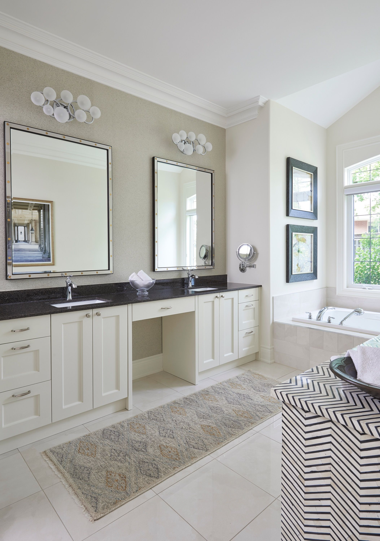 365 Days of Design - September 10, 2017 Master Bath Design ...