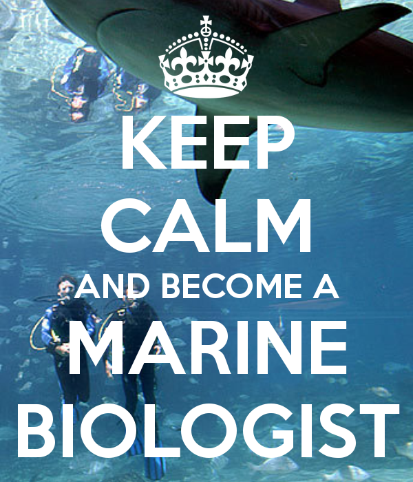 Marine Biology subjects in university