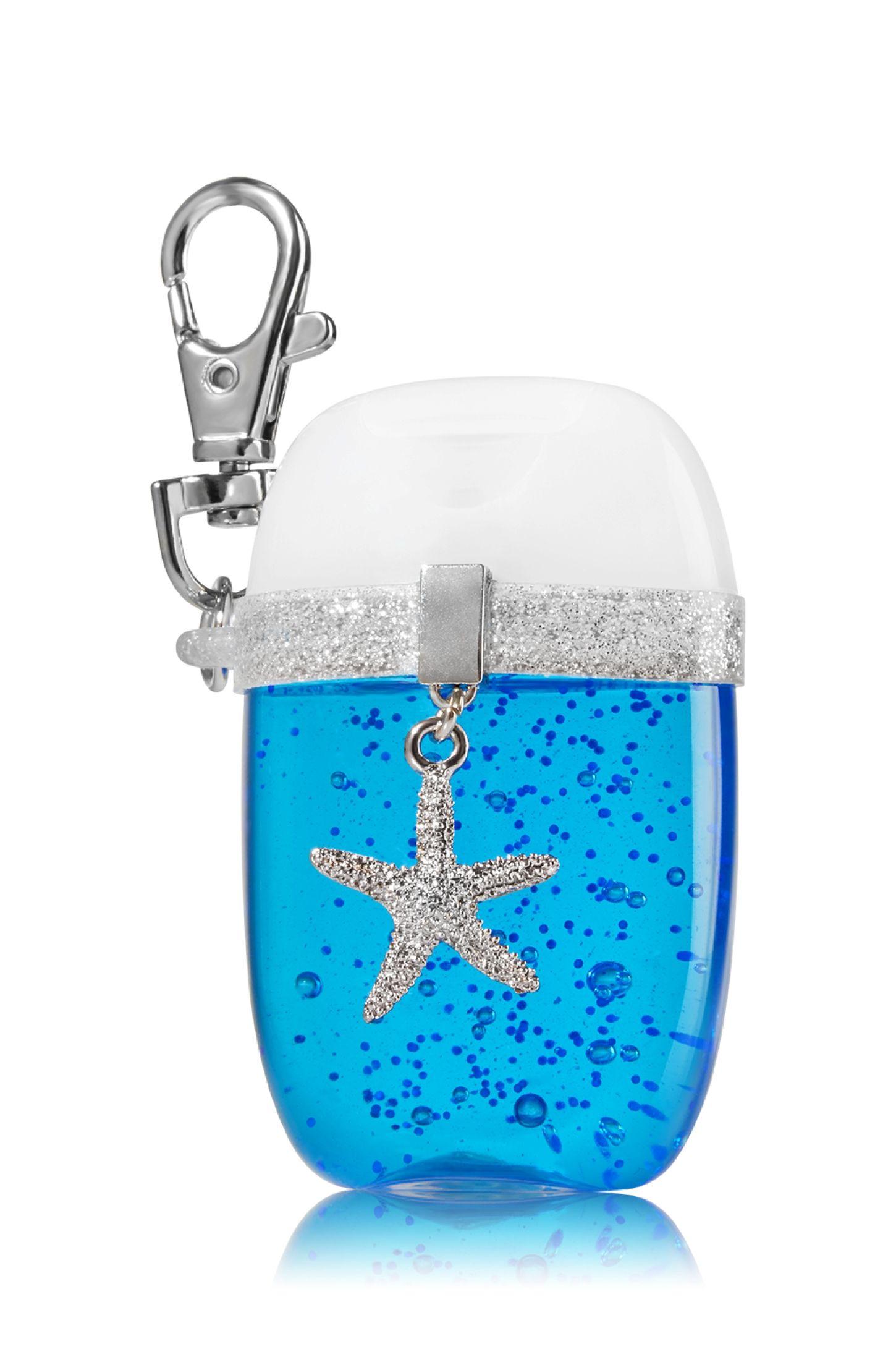 Starfish Charm Band Pocketbac Holder Bath Body Works Bath