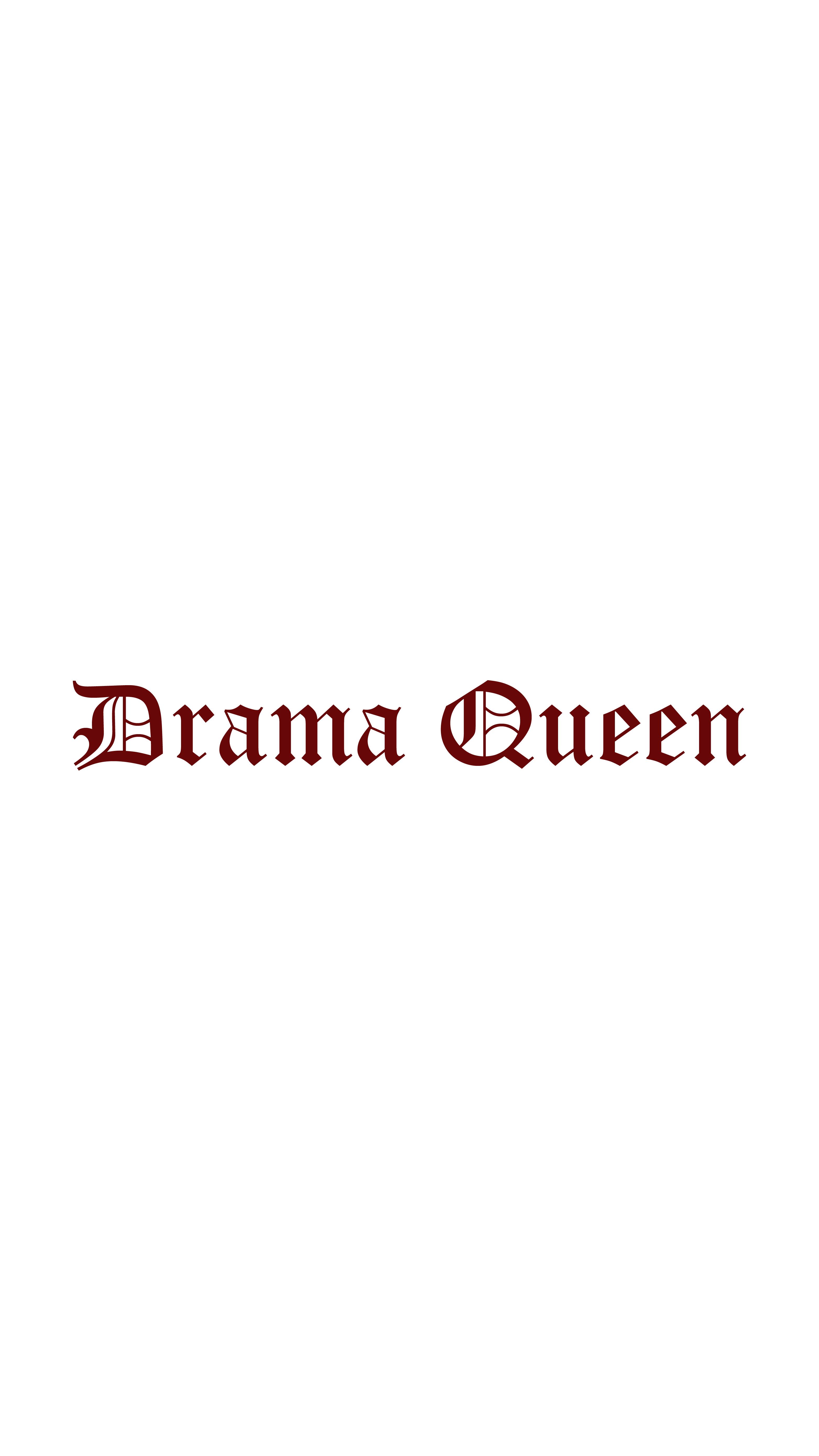Drama Queen Wallpaper By Flor De Puta My Wallpapers En