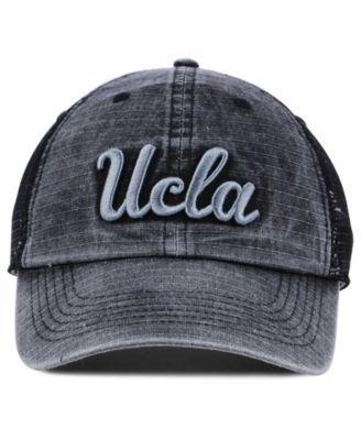 online store 4c146 f4863 Top of the World Ucla Bruins Ploom Adjustable Cap - Black Adjustable