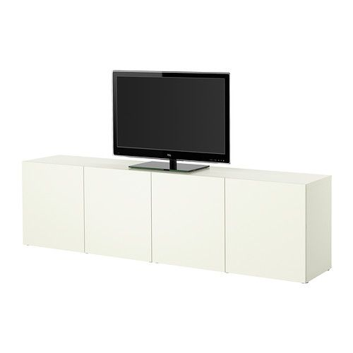 Tv Kast Wit Ikea Lack.Us Furniture And Home Furnishings Tv Storage Tv Cabinet Ikea