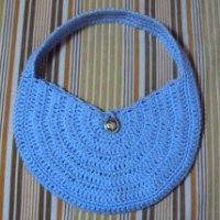 Perfect Fit Hobo Bag ~ Claire Ortega-Reyes - Crochet Spot