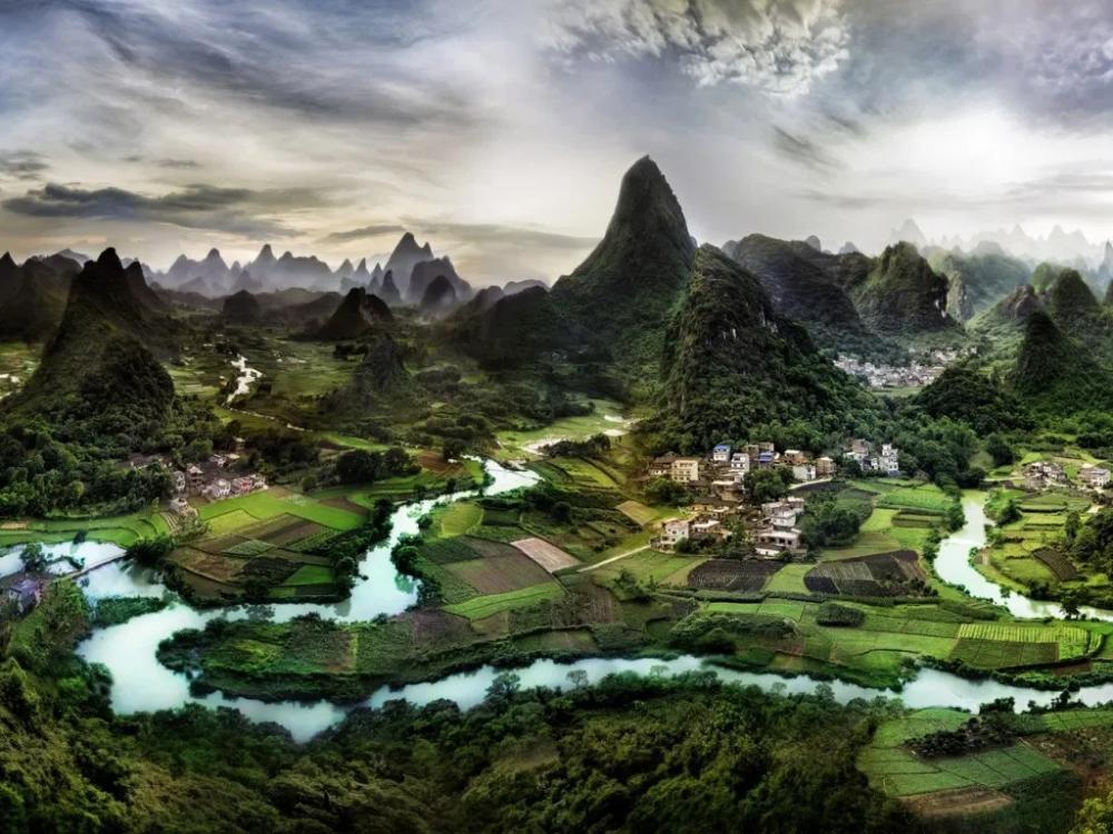 10 Gambar Pemandangan Rumah Dan Taman 50 Lukisan Pemandangan Alam Gunung Laut Dan Pantai Indah Download 9 Taman Terk Di 2020 Pemandangan Fotografi Alam Foto Alam