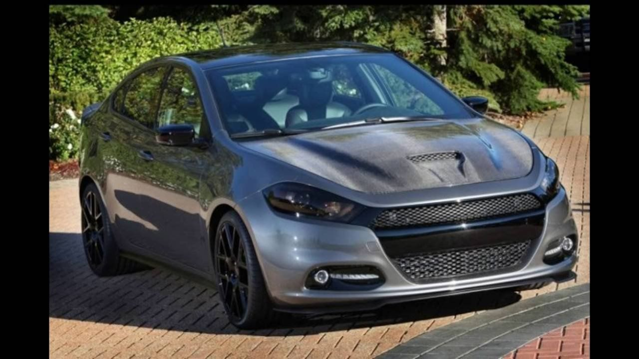 2020 Dodge Dart Cakhd Cakhd