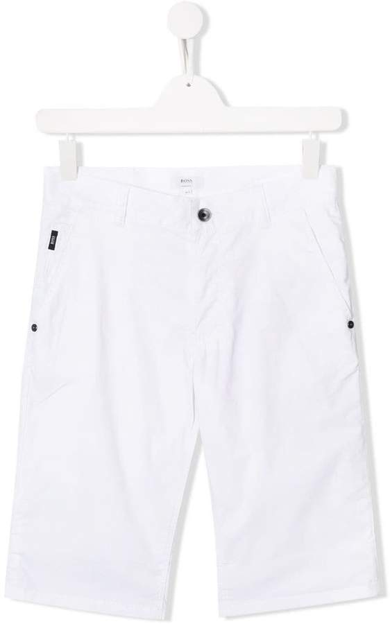 SHORTS…Tailored For Kids