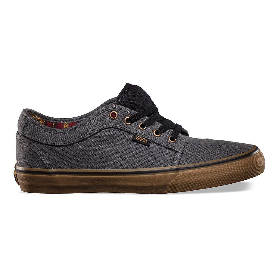 26666b68a63f Chukka Low Vans Skate, Mens Skate Shoes, Vans Chukka Low, Vans Original,