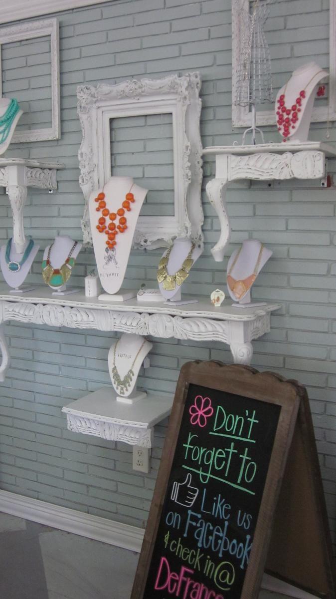 Photo Gallery - De'france Antiques - Fort Walton Beach, FL