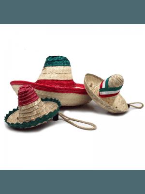 Sombrero Mexicano Para Perro  7d2cf5d6c91