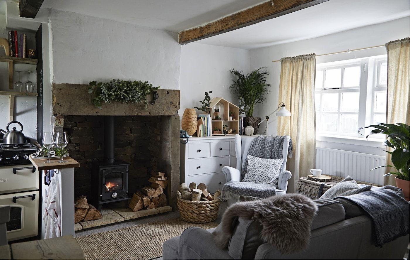 Photo of Room design for little money – IKEA