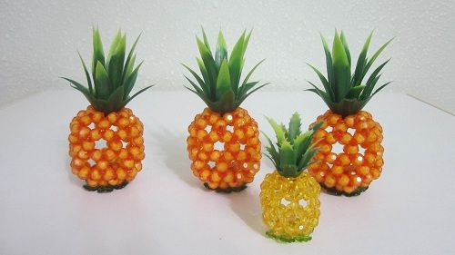9 Beautiful Beads Craft Work And Ideas For Kids And Adults Plants