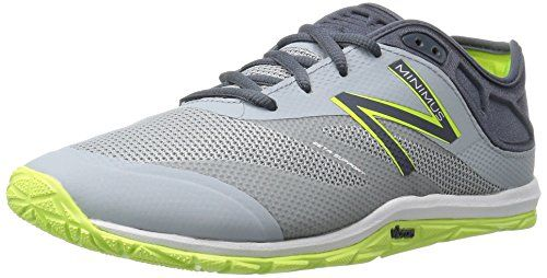 New Balance Mens MX20V6 Minimus Cross Trainer Silver MinkThunderHi Lite 13  D US     Read more reviews of the product by visiting the affiliate link ... ced7cd539