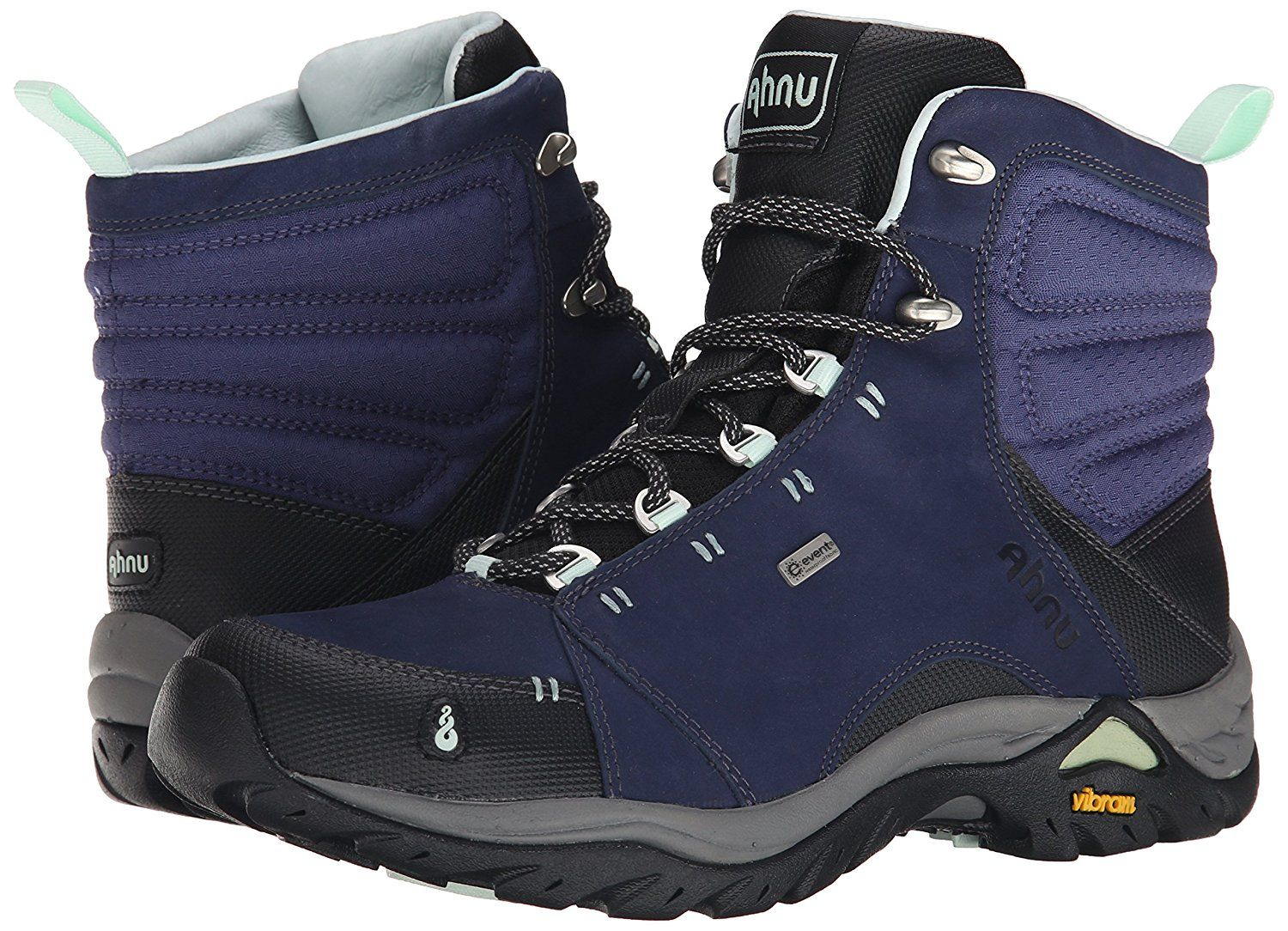 Women S Insulated Mountaineering Boots
