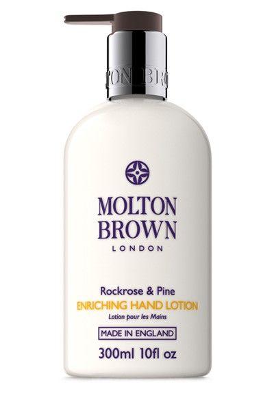 Rockrose Amp Pine Enriching Hand Lotion Shower Gel