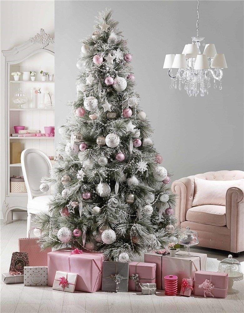 Ideas Para Montar Y Adornar Un árbol De Navidad Original Ideas Para Arboles De Navidad Arbol De Navidad Original Decoracion Arbol De Navidad