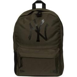 Rucksack New Era Mlb Stadium Backpack Ny Yankees Olive Green