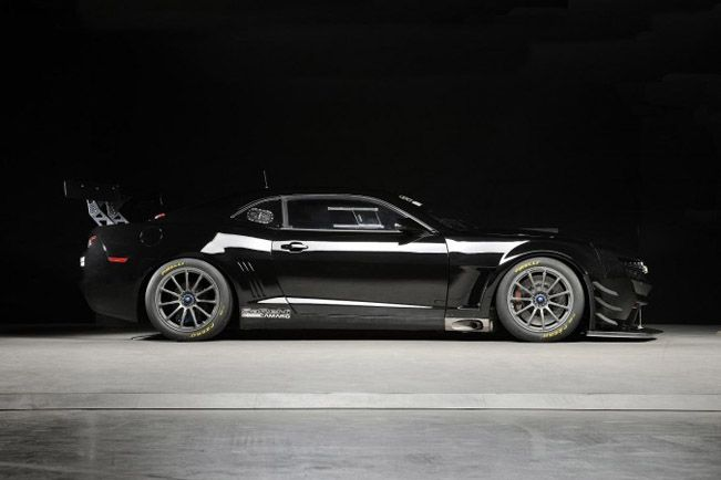 Most Amazing Cars, Chevrolet Camaro GT3 Race Car will take place at...