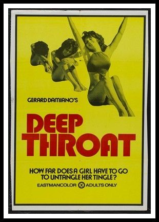 #Deep #Throat http://www.artigo.in/products/deep-throat?taxon_id=20