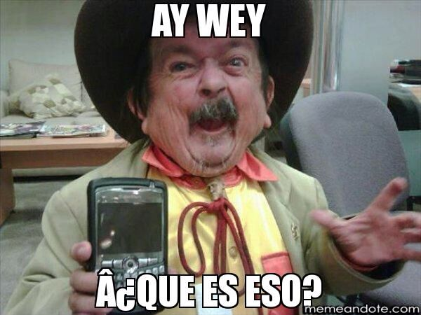 Ay Wey Memes Funny Pictures Boy George