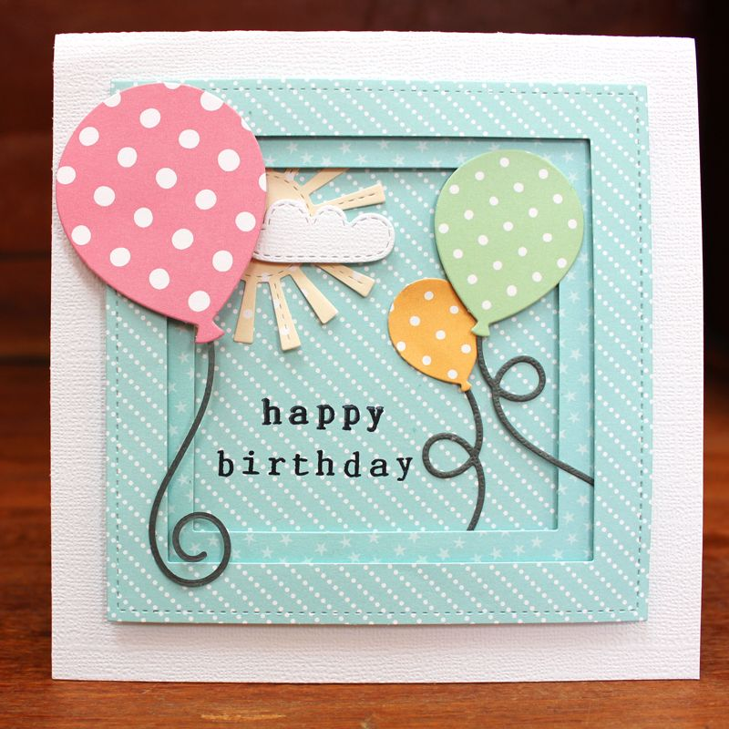 Snarky Happy Birthday Card Scrapbook Birthday Cards