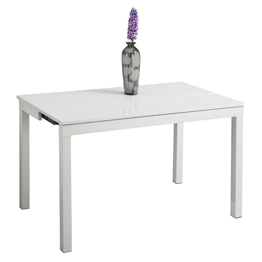 Passage Contemporary Console + Dining Table