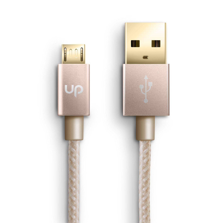 0,15 m micro USB Kabel
