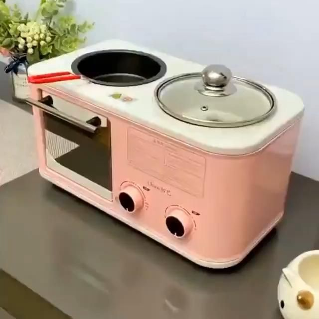 Awesome cooking kit
