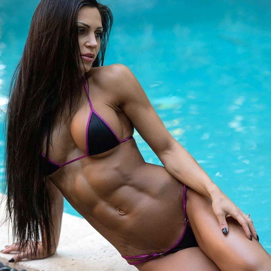 Bilder Fitness Frauen
